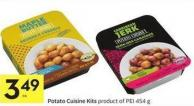 Potato Cuisine Kits