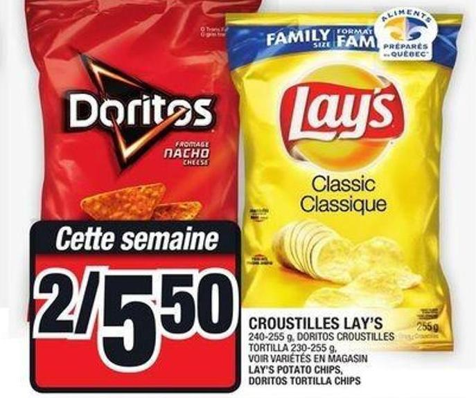 lays potato chips croustilles lay s lay s potato on salewhale ca 28794
