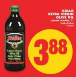 Gallo Extra Virgin Olive Oil - 1 L