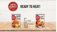 Swiss Chalet Sauce - 284 mL