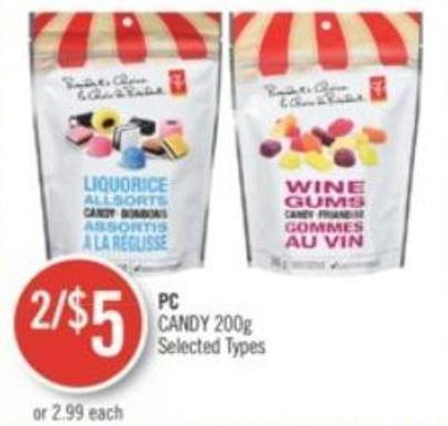 PC Candy 200 g