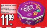 Nestlé Quality Street Chocolate 725 g