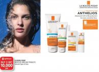 La Roche-posay Anthelios Skin Care Products