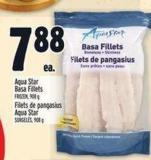 Aqua Star Basa Fillets