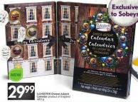 Ilchester Cheese Advent Calendar 480 g