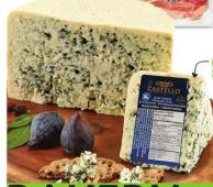 Castello Traditional Blue Cheese