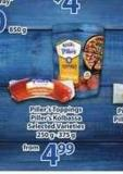Piller's Toppings Piller's Kolbassa - 250 g - 375 g