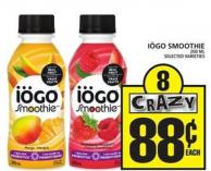 Iögo Smoothie 200 Ml