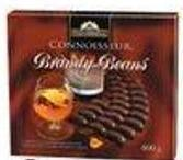 Very Special Chocolate Brandy Beans