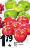 Gala Or Granny Smith Apples