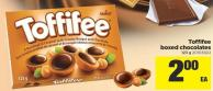 Toffifee Boxed Chocolates - 123 g