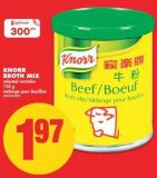 Knorr Broth Mix - 150 g
