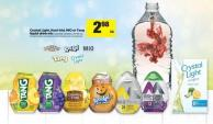 Crystal Light - Kool-aid - Mio Or Tang Liquid Drink Mix -  - 24-54 mL