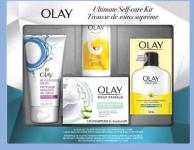 Olay Ulitmate Self-care Winter Spa Kit