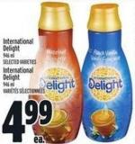International Delight 946 ml