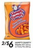 Humpty Dumpty Snacks