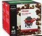Frank Dark Roast K-cup Pods