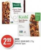 Kashi Whole Grain Bars 175g