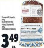 Stonemill Breads 454 g