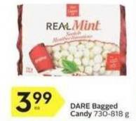 Dare Bagged Candy