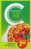 Compliments Corn Flakes 680 g