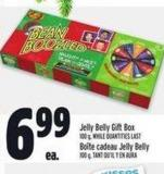 Jelly Belly Gift Box 100 g