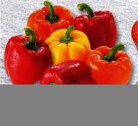 Jumbo Red - Orange Or Yellow Peppers