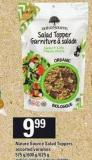 Nature Source Salad Toppers - 575 G/600 G/625 g