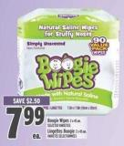 Boogie Wipes 2 X 45 Un.