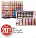 E.l.f. Colour Kits