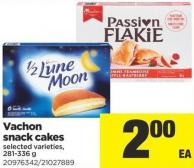 Vachon Snack Cakes - 281-336 g