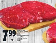 Platinum Grill Angus Sirloin Tip Steak Value Pack
