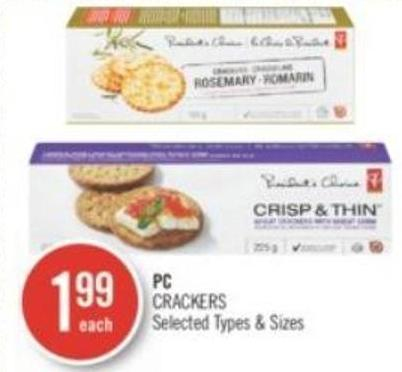 PC Crackers