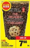 PC The Decadent Chocolate Chips - 1 Kg