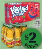 Tropical Grove Drinks Or Kool-aid Jammers