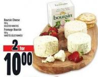 Boursin Cheese 150 g