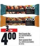 Kind Granola Bar 40 g