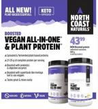 Ncn Boosted Protein - 840 g
