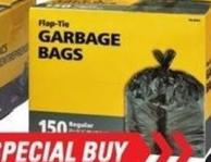 150-count Garbage Bags
