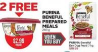 Purina Beneful Dry Dog Food 7 Kg