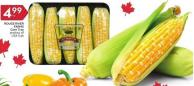 Rouge River Farms Corn Tray