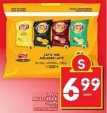 Lay's Multi-pack Chips