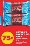 Nature's Bakery Fig Bars - 57 g