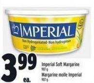 Imperial Soft Margarine 907 g