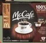 Mccafe Coffee Pods - 30-ct