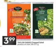 Taylor Farms Chopped Salad