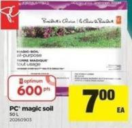PC Magic Soil - 50 L