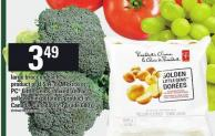 Large Broccoli Or PC Little Gems Mixed - Red Or Yellow Mini Potatoes - 680 G