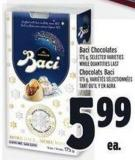Baci Chocolates 175 g