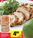Boneless Skinless Chicken Breast - PC Free From Air Chilled Or Sufra Halal